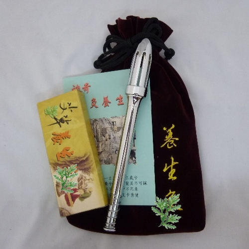 Modern Moxibustion stick(01-05)